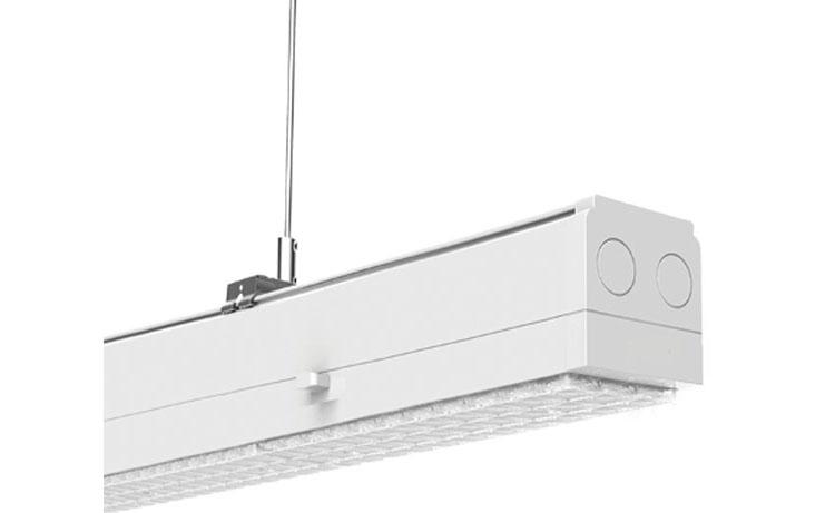 Luminaires en saillie ou suspendus